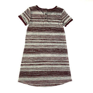 Market & Spruce Dresses - Stitch Fix Market & Spruce Striped Knit Dress NWT